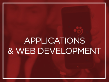 Applications & Web Development Category