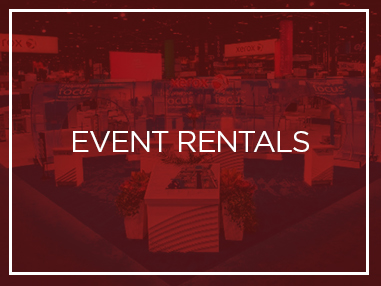 Event Rentals Category