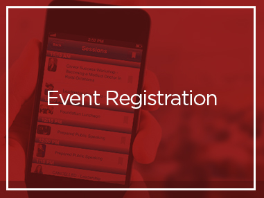 Event Registration