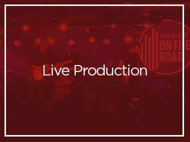 Live Production