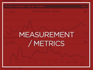 Measurement/Metrics Category