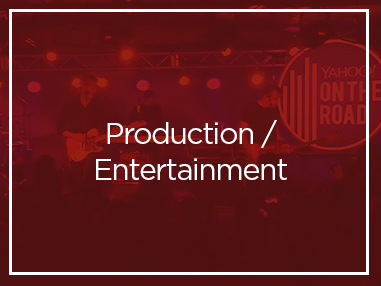 Production/Entertainment