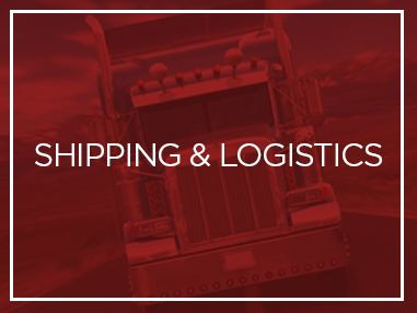 Shipping & Logistics Category