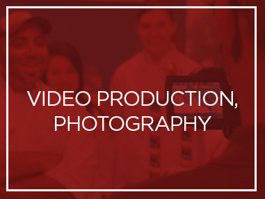 Video Production, Photography Category